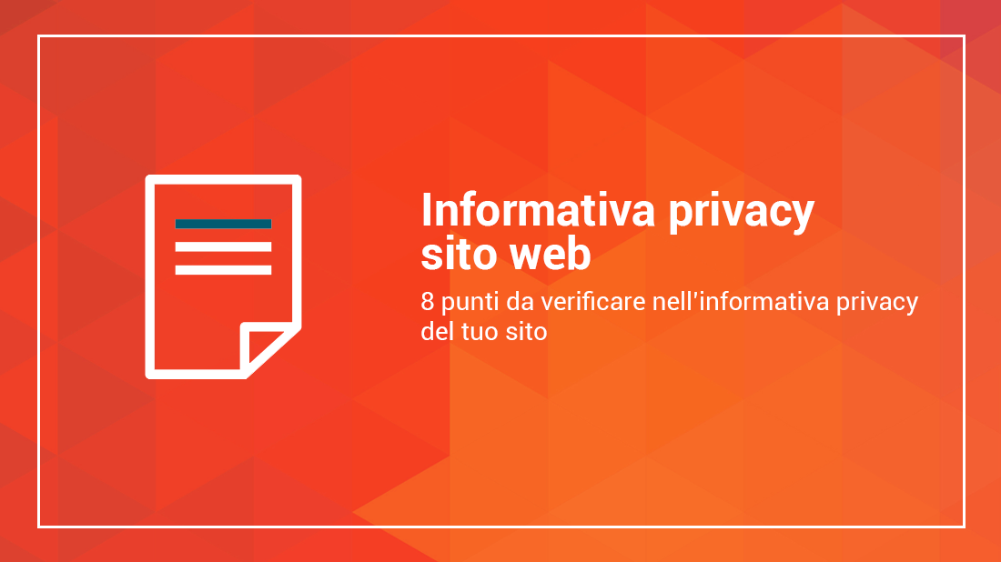 informativa-privacy-sito-web-gdpr