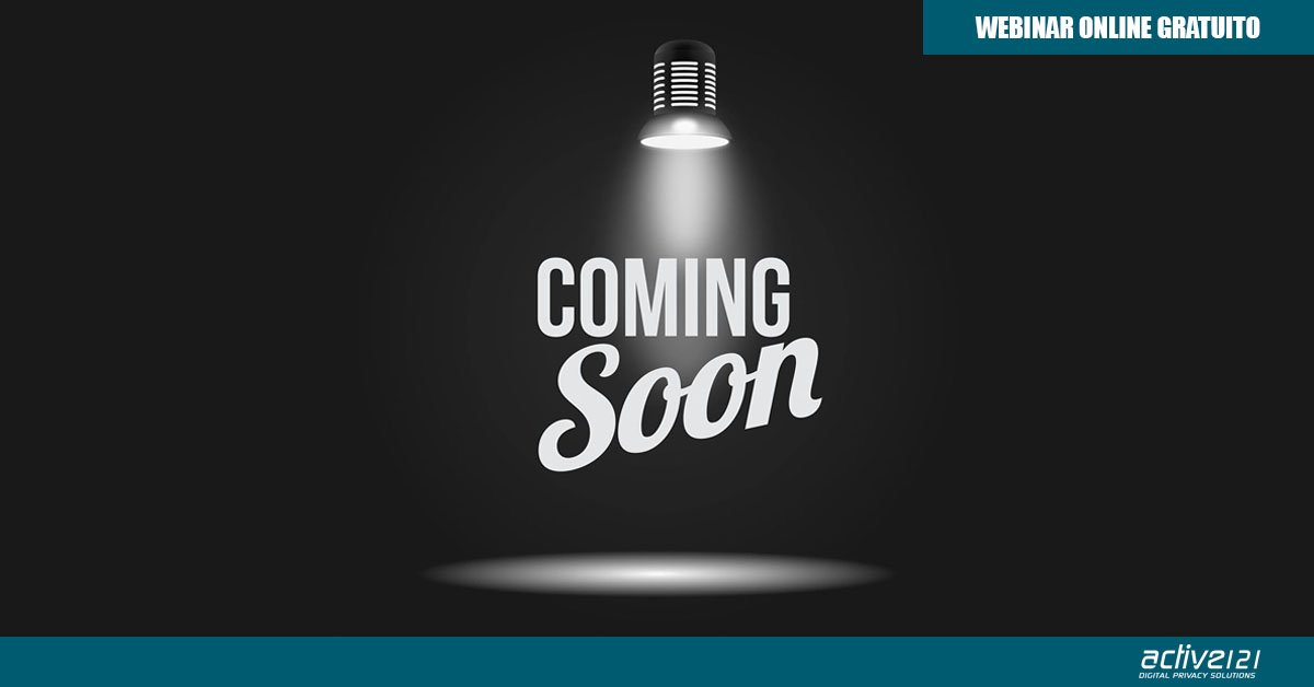 -- Coming Soon --